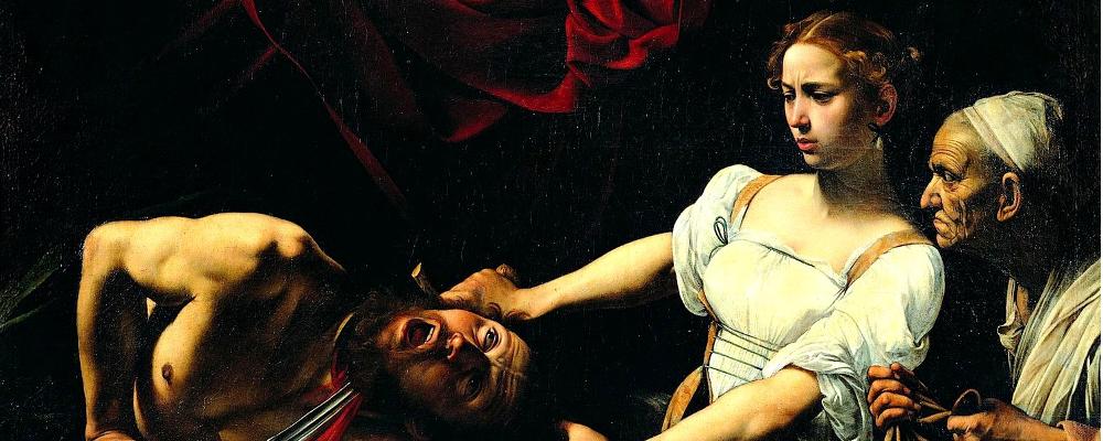 15 Giugno h 16.30 - Mediterraneo in chiaroscuro: Caravaggio e i caraveggeschi