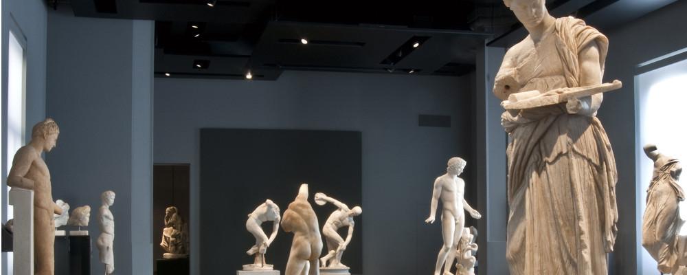 9 Dicembre h 10.00: VISITA GUIDATA MUSEO NAZIONALE ROMANO A PALAZZO MASSIMO