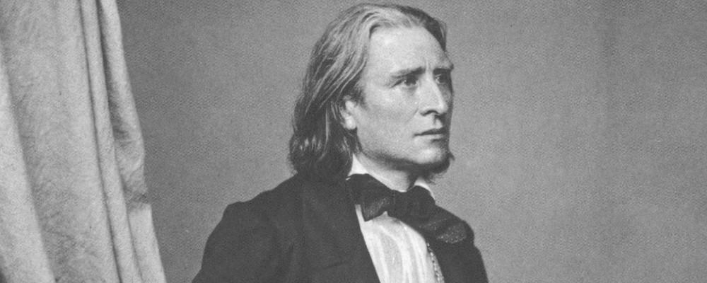 """""""Da Liszt a Debussy"""" – Il """"suono"""" di Liszt a Villa d'Este"""