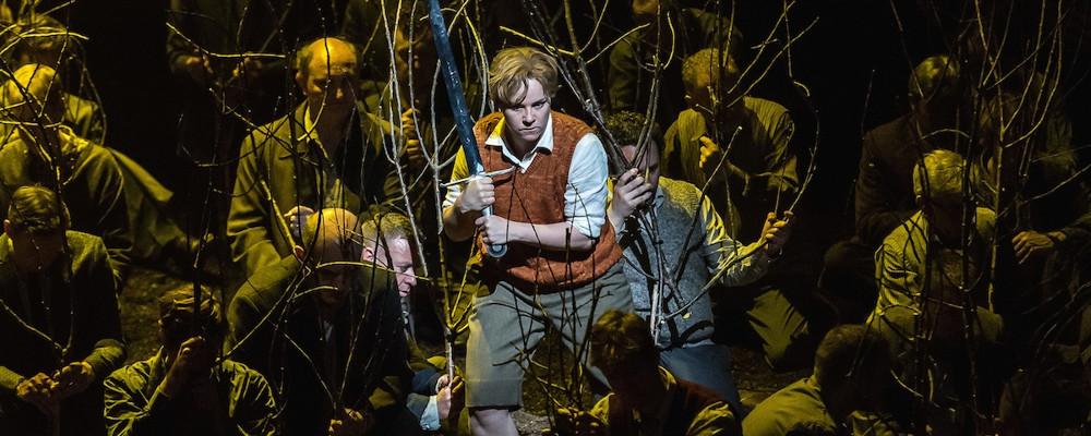 OMAGGIO ALL'OPERA LIRICA: GUGLIELMO TELL di Rossini