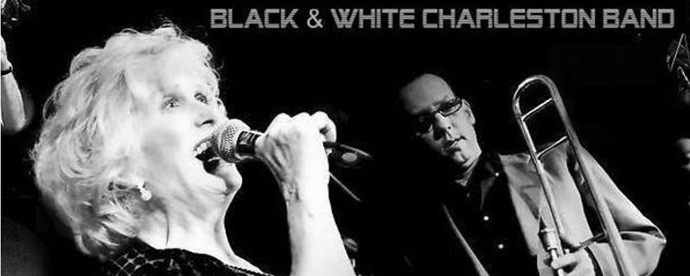 24 Febbraio h 20.00 : MINNIE MINOPRIO & THE BLACK 'N' WHITE CHARLESTON BAND – COTTON CLUB