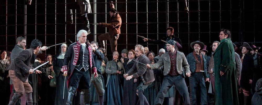 28 Aprile h 19.00: SERATA VERDIANA CON IL MAESTRO FLORIAN: IL TROVATORE di G.Verdi