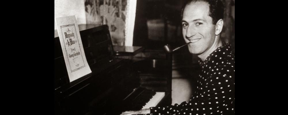 "13 Marzo 2019 h 17.30: Incontri Musicali: ""Around Gershwin"""
