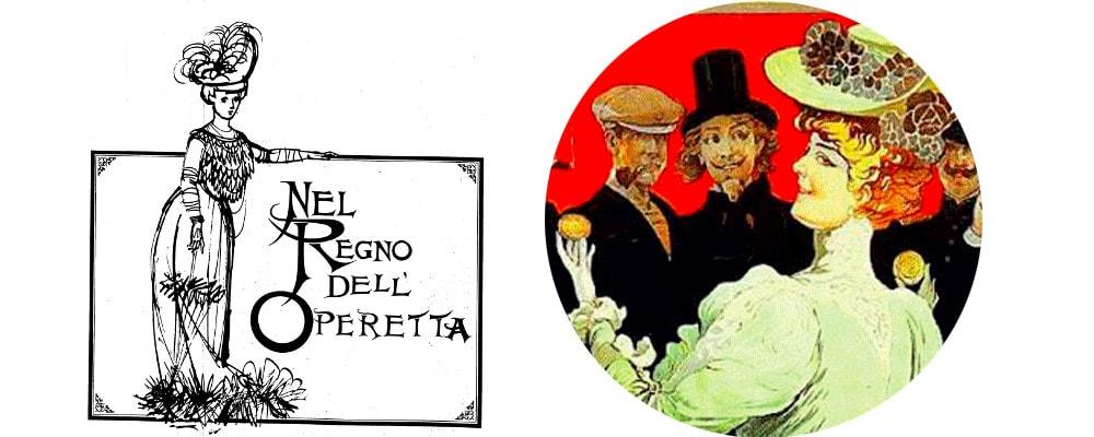 IL MAGICO MONDO DELL'OPERETTA