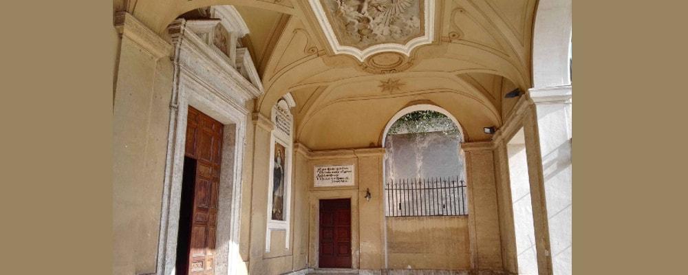 CHIESA DI SANT'ISIDORO