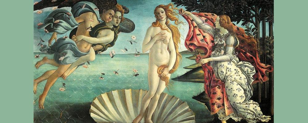 """15 Ottobre h 18.30: CORSO DI STORIA DELL'ARTE: """"""""Il Rinascimento a Firenze""""-1° Lezione"""